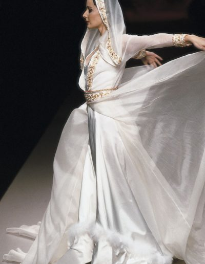 BAILARINA MARIA GIMENEZ 1999