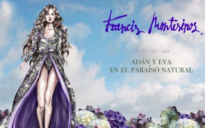 Desfile Madrid Fashion Week 17.02.2017