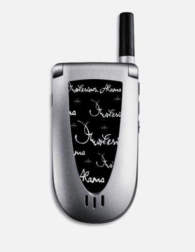 Diseño carcasa Motorola