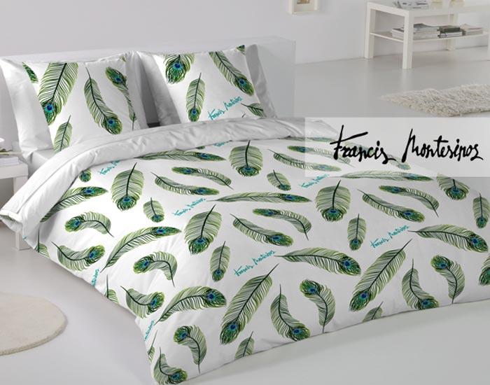 Hogar francis montesinos web oficial tienda online for Ropa de cama online