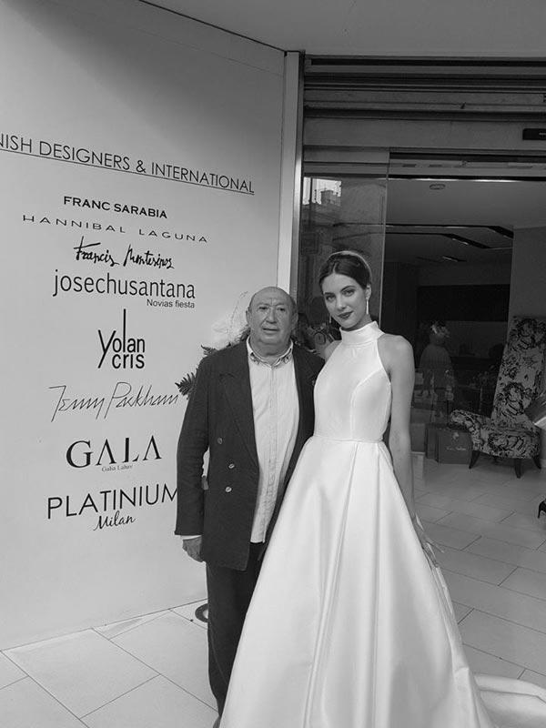 nueva colección novias 2018   francis montesinos   web oficial