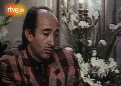 Entrevista La Edad de Oro con Paloma Chamorro. RTVE, 1983